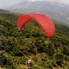 Paragliding Tandem Flight at Mount Olympus