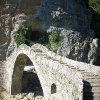 Zagoria - stone bridge
