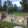 Dion - Historical Site at Mount Olympus