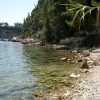 Alonissos beach